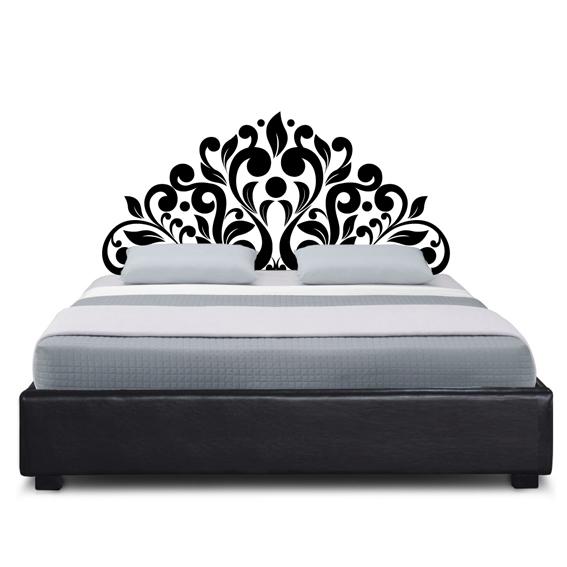 Cabeceros para cama de vinilo rotup a - Cabeceros de cama vinilo ...